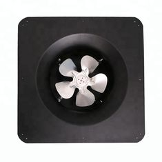 China 20w Roof Air Ventilator Solar Vent Fan Heat Dissipation For House Air Ventilation supplier