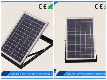 China Commercial 15W Solar Attic Vent Fan 900 Cfm Output Capacity For All Day supplier
