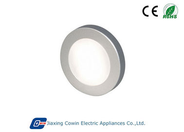 China 1W 12v LED Caravan Interior Lights Round Or Square Shaped For Motor Homes factory