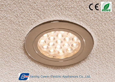 China 18 Leds 12v Caravan Lights For Car Decoratation , Ceiling Caravan Interior Lights factory