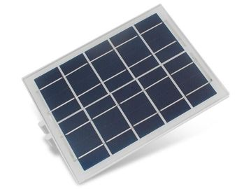 China Waterproof Garden Solar Sensor Wall Light With 12leds And Working Current 1.2A factory