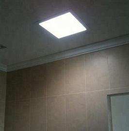 China Interior Illumination Solar Powered LED Lights Roof Mounted Installation For Bedroom factory