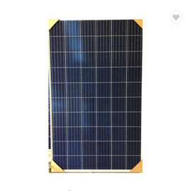 Polycrystalline Silicon 270W Solar Power Panels , 24v Solar Panel For Roof Mount
